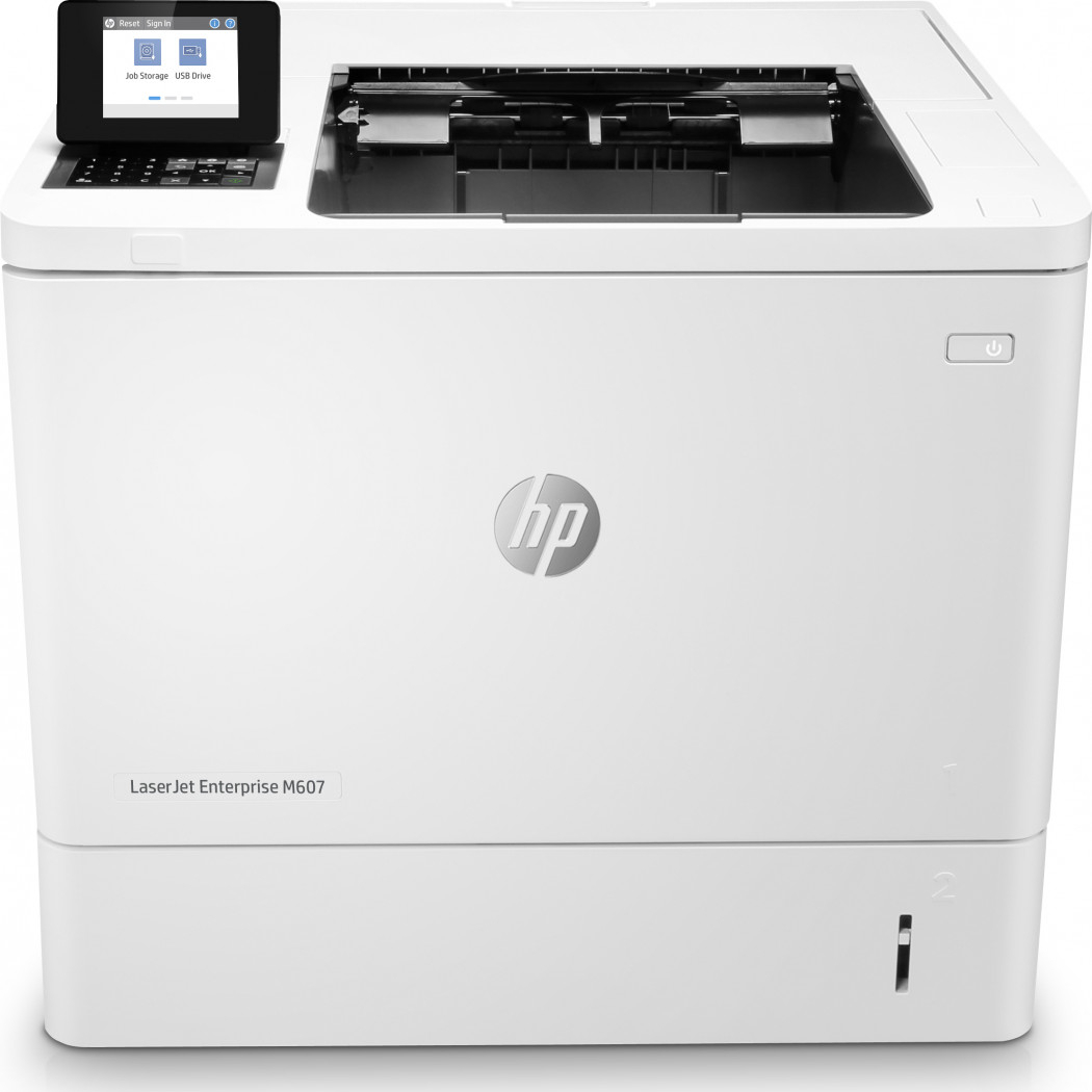 HP LaserJet Enterprise Seria M607