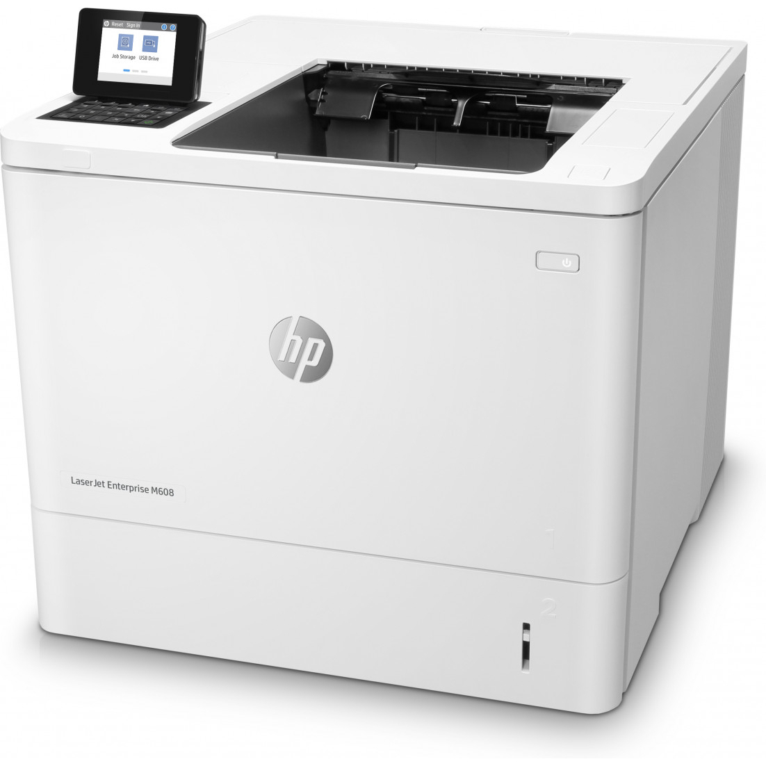 HP LaserJet Enterprise Seria M608
