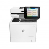 HP Color LaserJet seria Enterprise M577