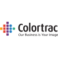 Colortrac Logo